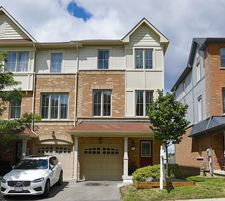 Brampton Townhouse for sale:  3 bedroom 1,905 sq.ft. (Listed 2020-08-10)