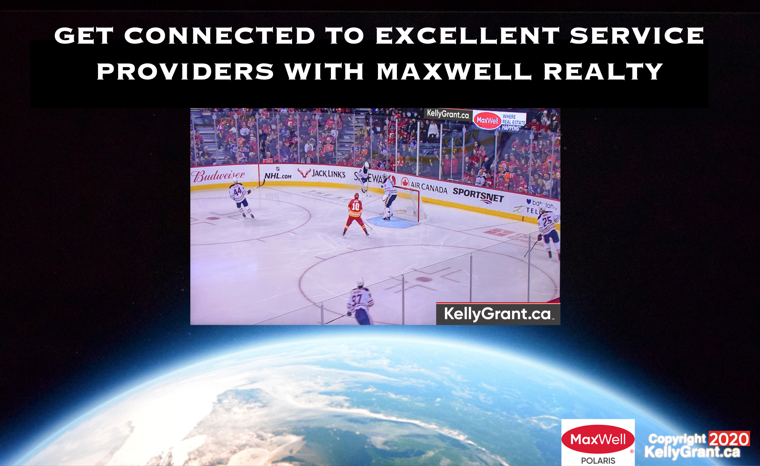 Get Connected to Excellent Service Providers
