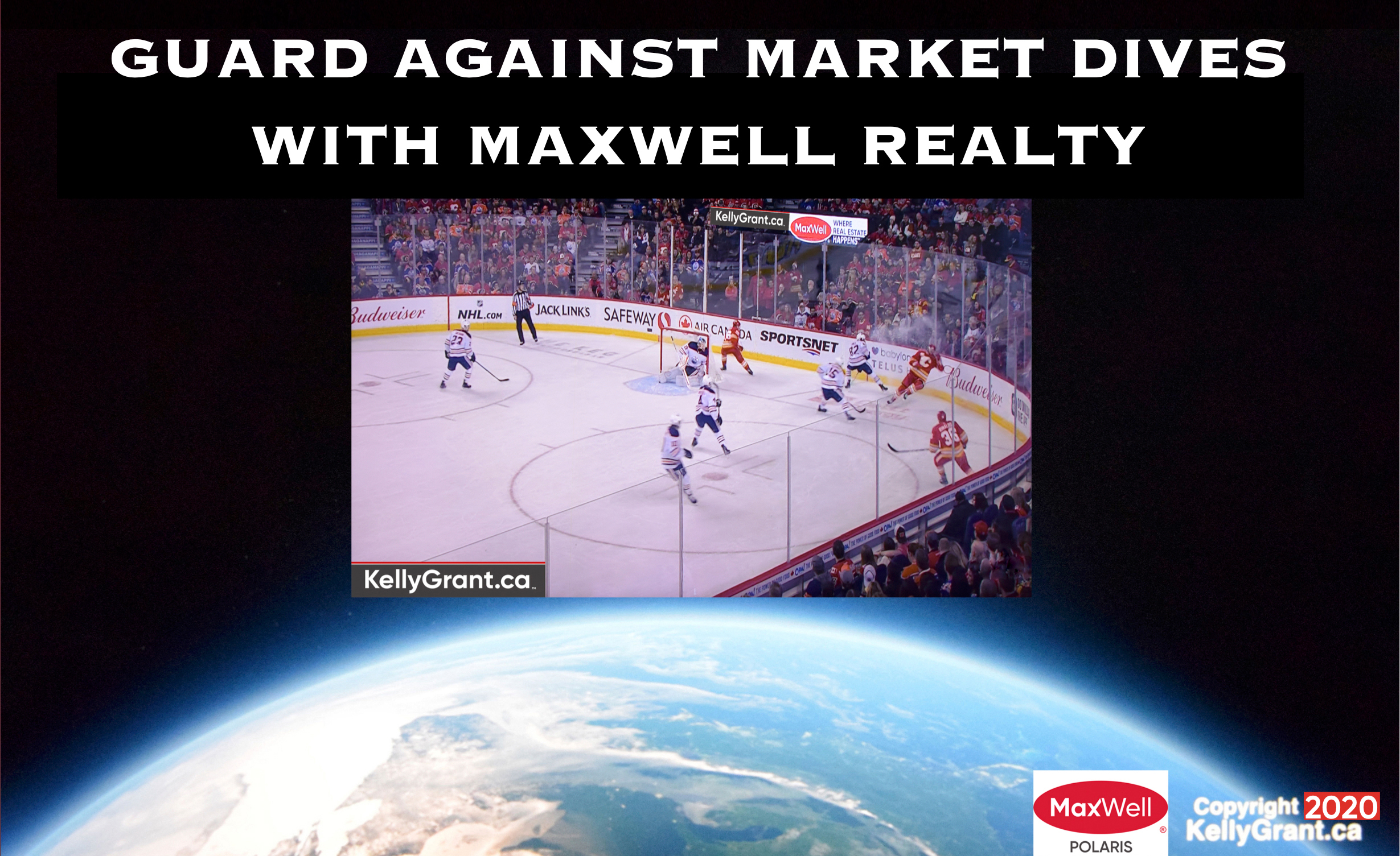 Kelly Grant MaxWell Guard Against Market Dives