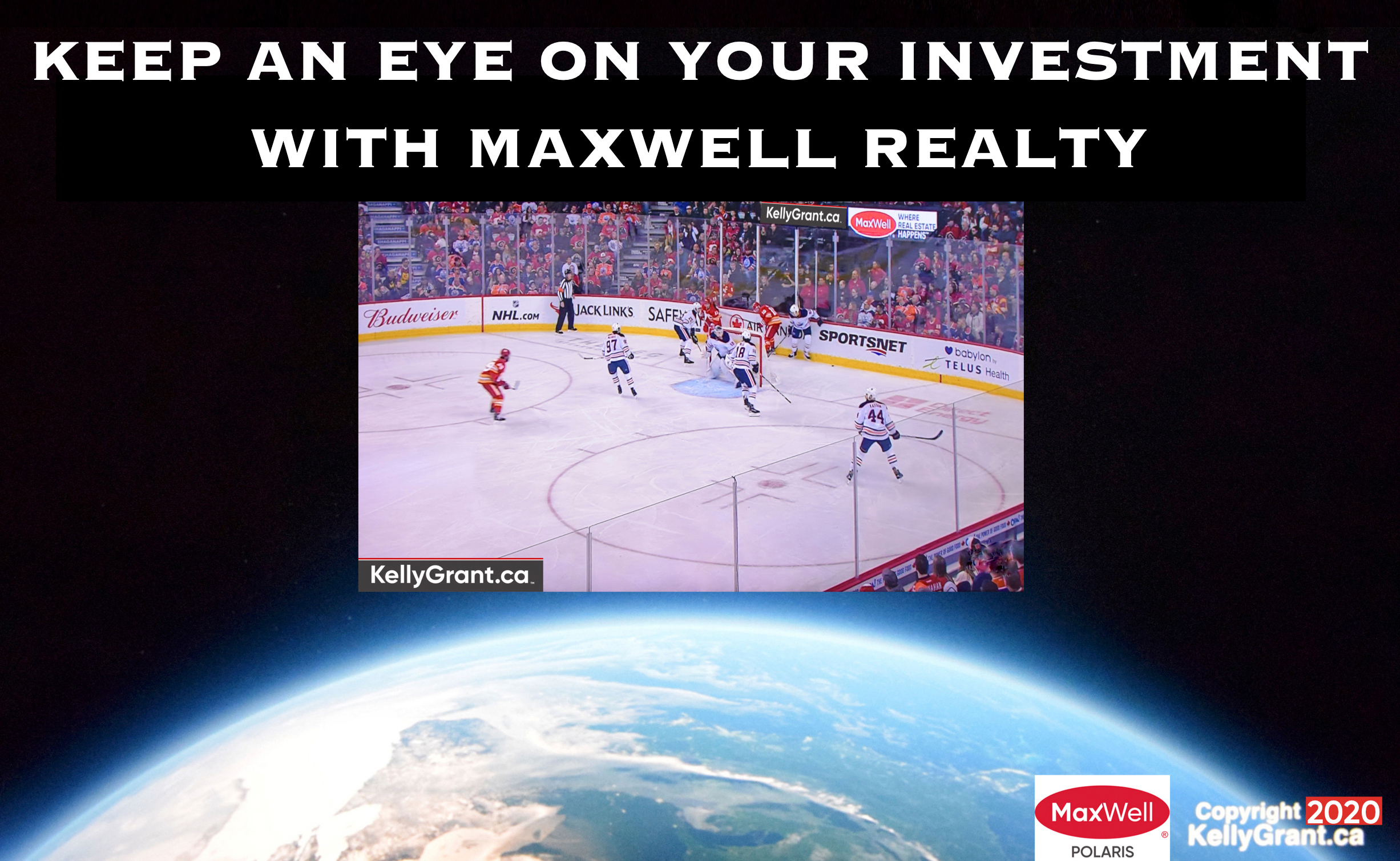 KG MaxWell Keep an Eye on Your Investment