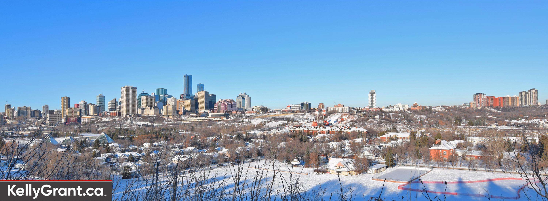 Kelly Grant City of Edmonton Winter 'A'