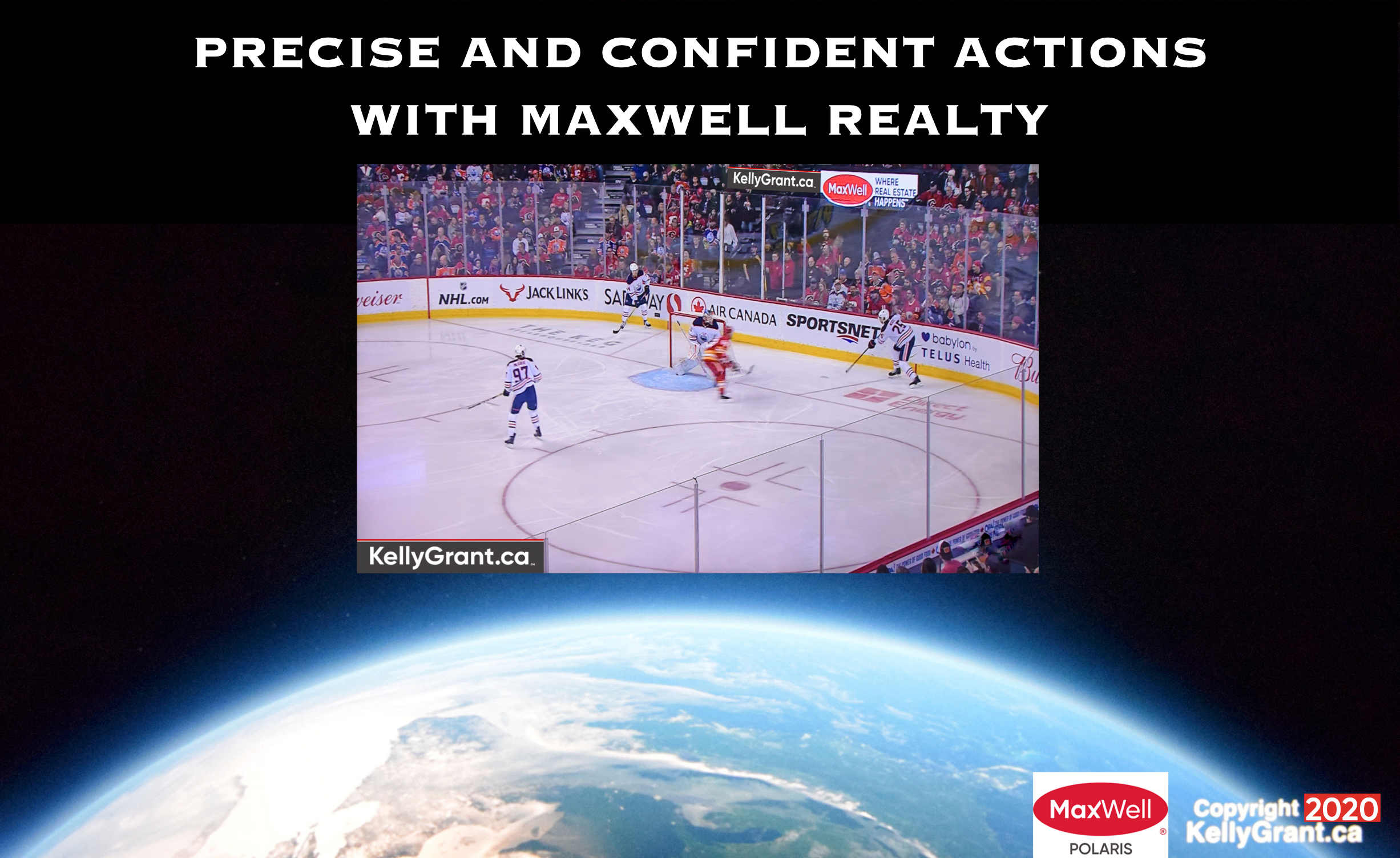 KG MaxWell Precise and Confident Actions