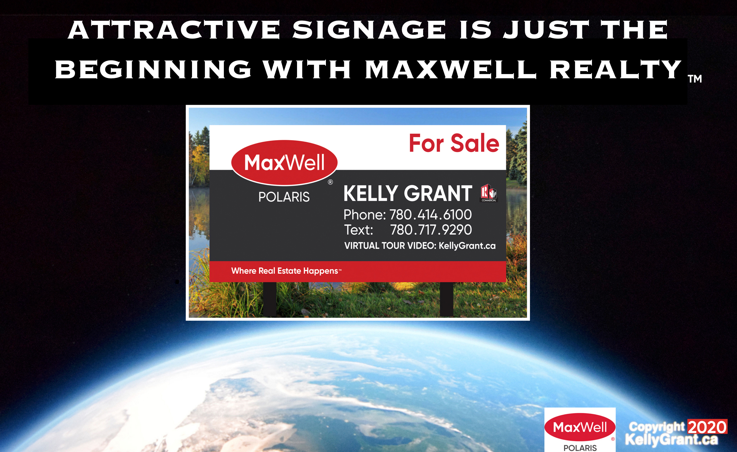 #4-KG MaxWell Attractive Signage Just the Beginning.jpg