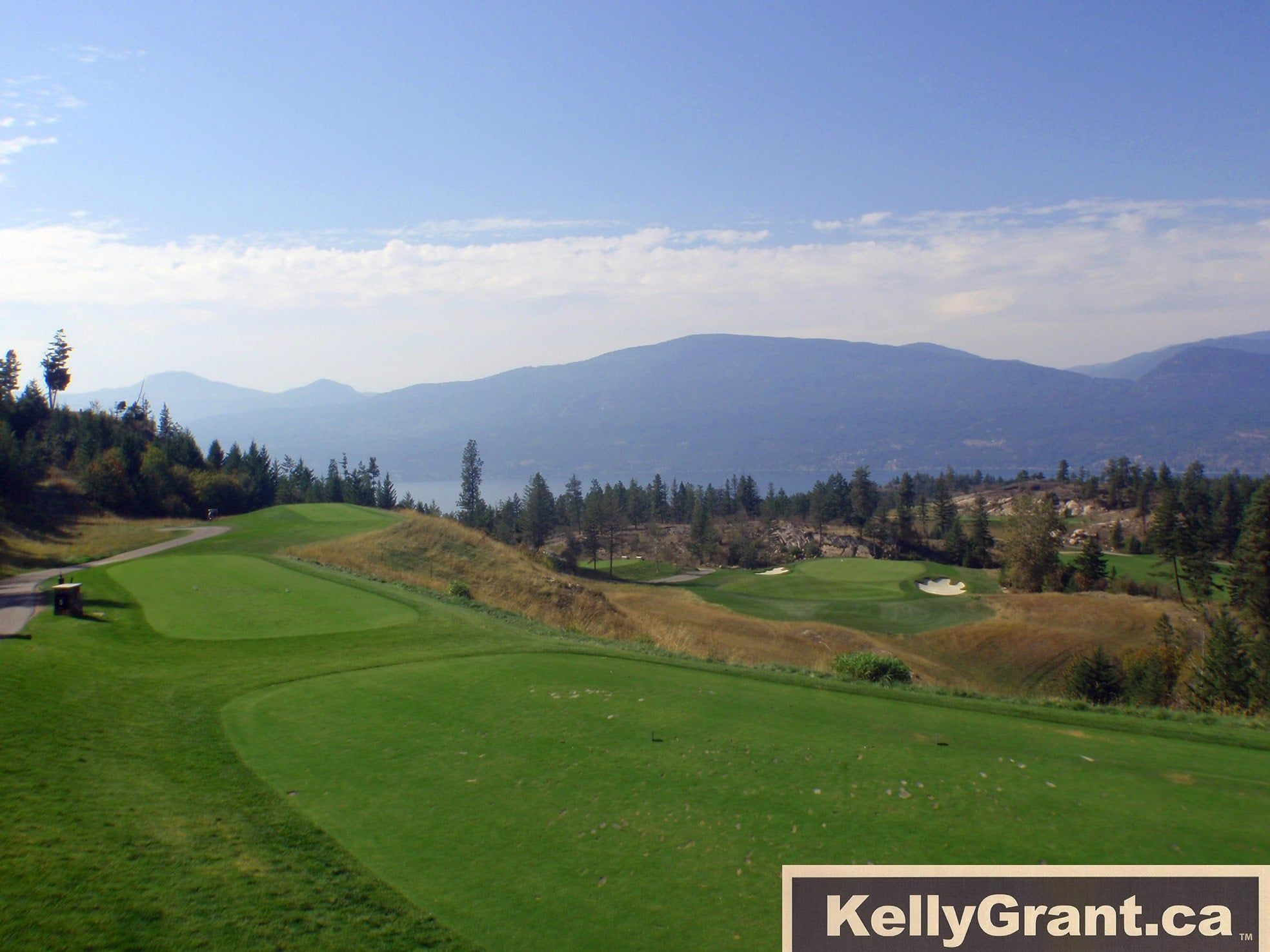 Kelly-Grant-BC golf club image 1
