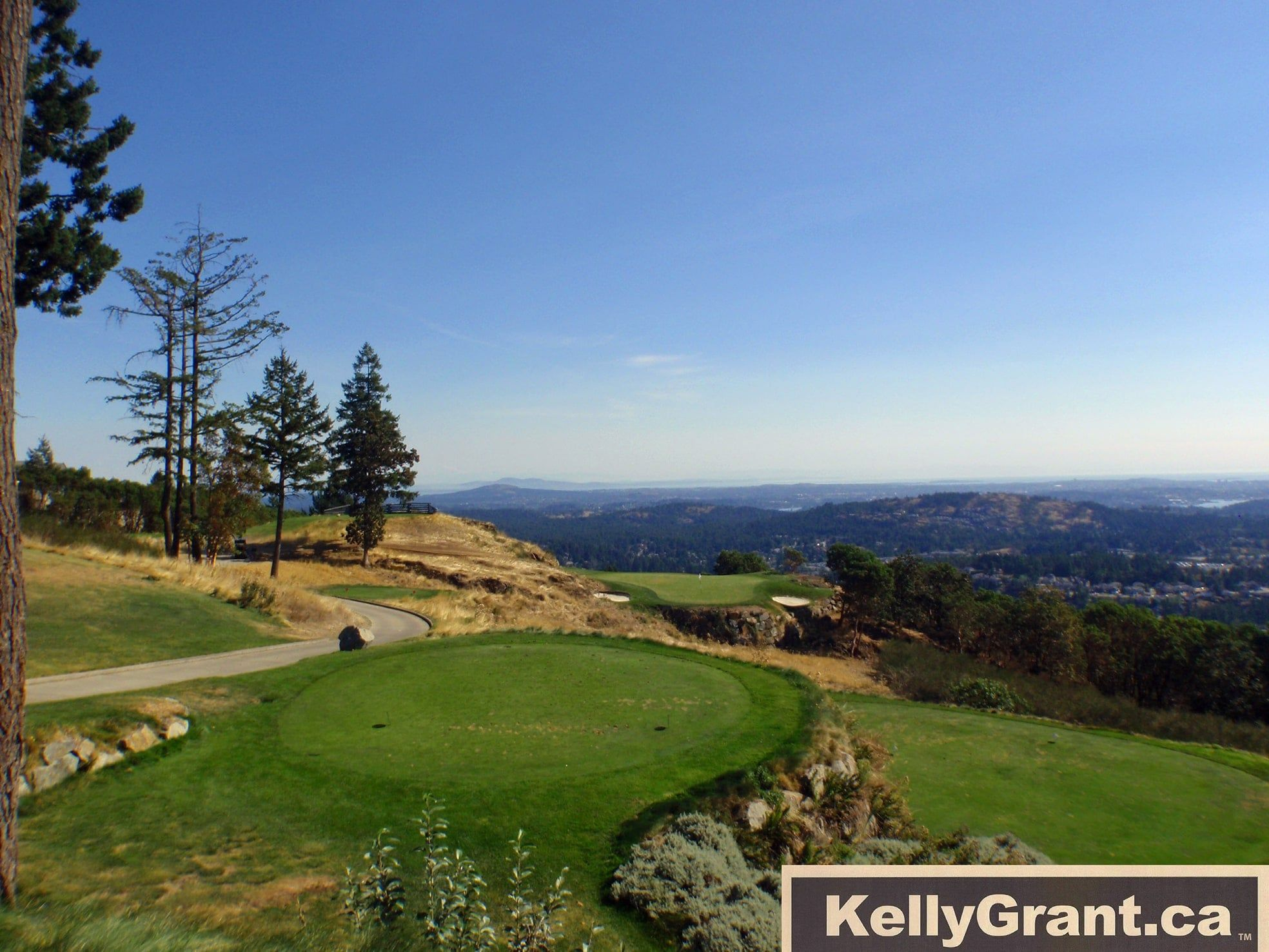 Kelly-Grant-BC golf club image
