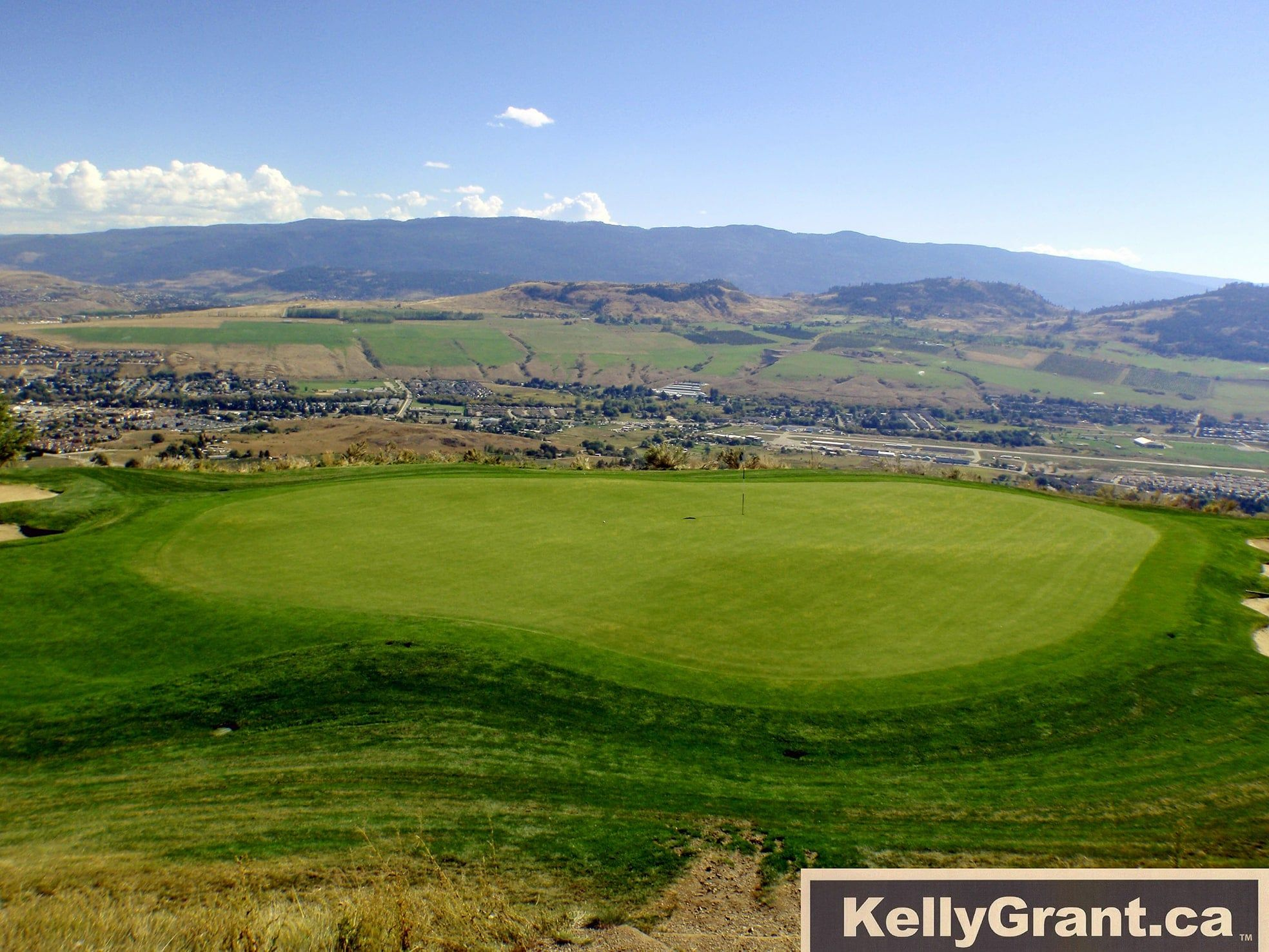 Kelly-Grant-BC golf club image 3