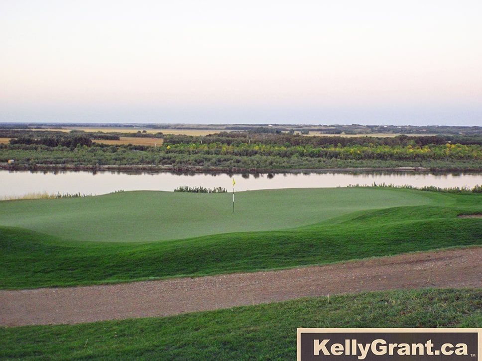 Kelly-Grant-saskatchewan golf club image 2