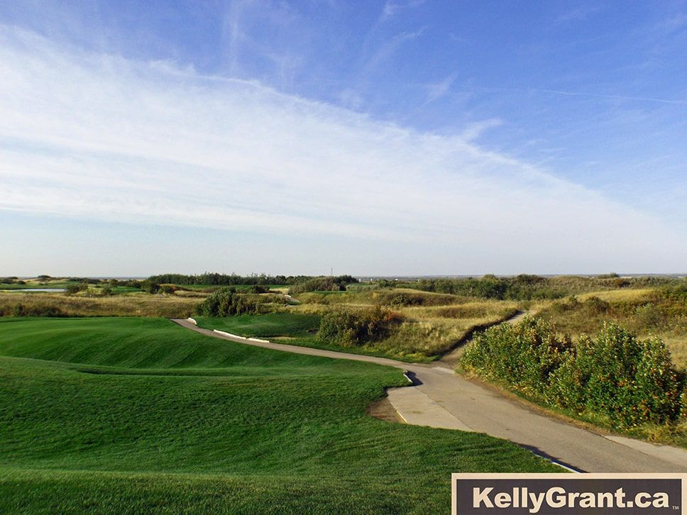Kelly-Grant-saskatchewan golf club image 1