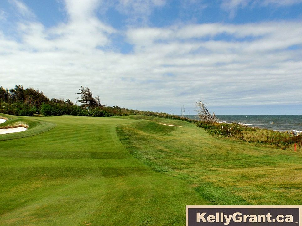 Kelly-Grant-Prince Edward golf club image 1