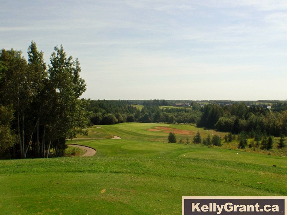 Kelly-Grant-Prince Edward golf club image 2