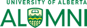 Kelly-Grant-University of Alberta Alumni logo