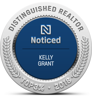 Kelly-Grant-Noticed award logo