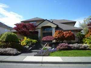 Terra Nova House/Single Family for sale:  5 bedroom 2,984 sq.ft. (Listed 2015-04-14)