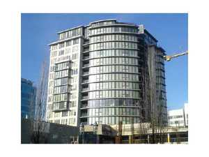 Brighouse Apartment/Condo for sale: PALOMA 3 bedroom 1,560 sq.ft. (Listed 2015-05-02)