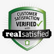 Customer Satisfaction Verified Logo