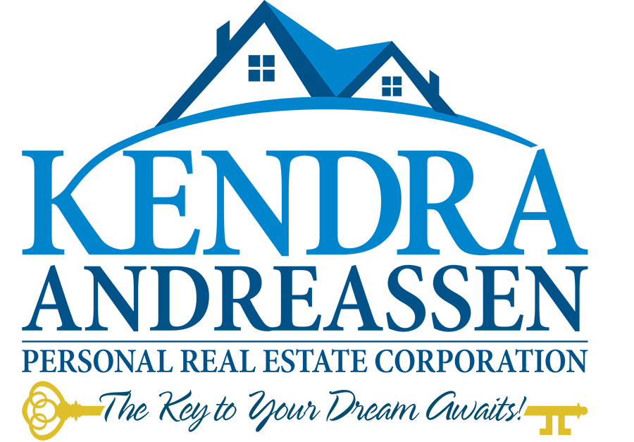 Kendra Andreassen Header Logo