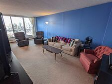 Strathcona Apartment High Rise for sale:  2 bedroom 1,051 sq.ft. (Listed 2021-01-19)