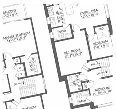 Kevin Chen Professional Floor Plan
