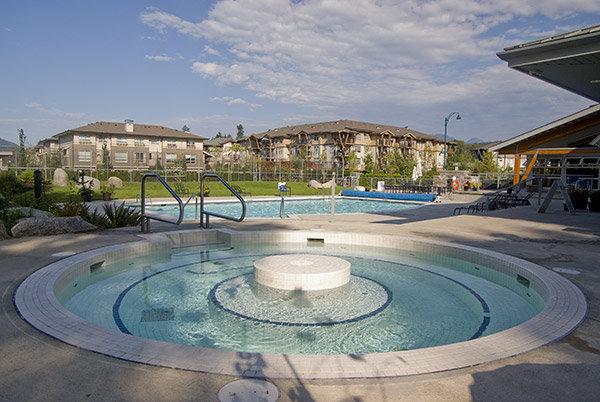 Klahanie Pool