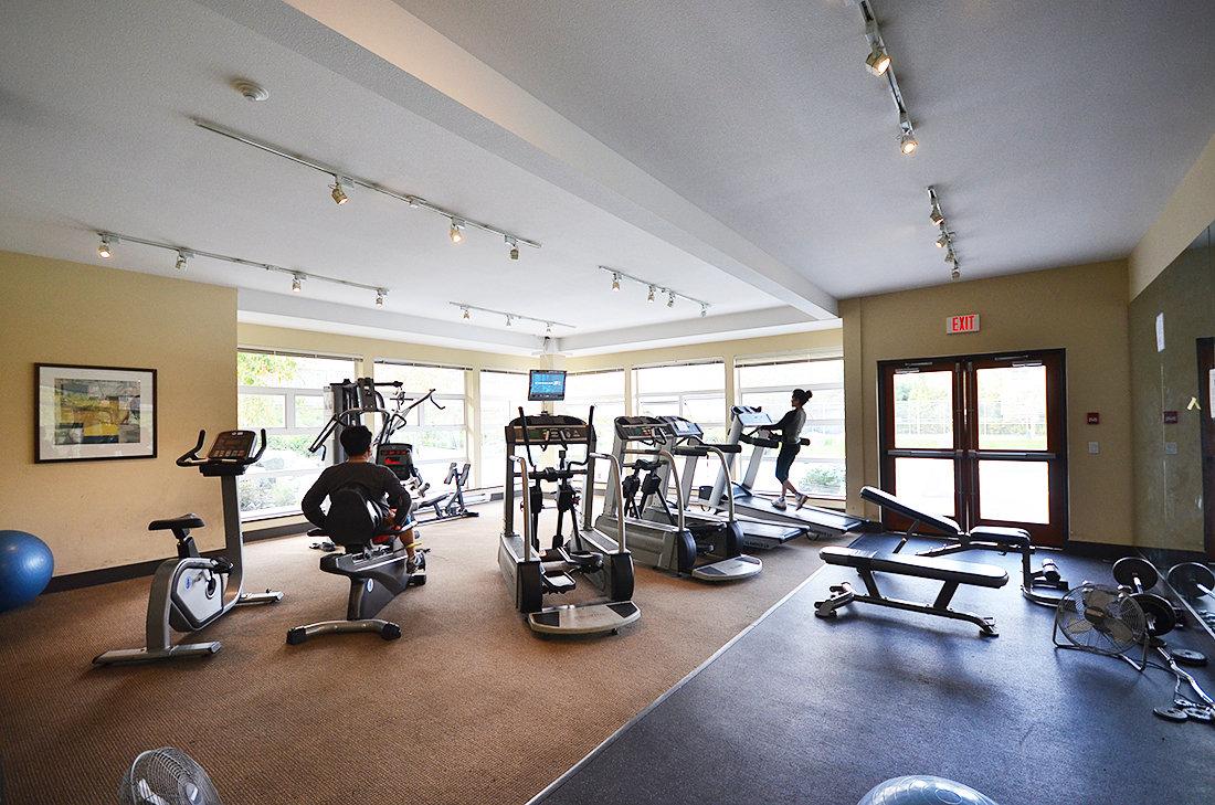 Fitness Room Klahanie