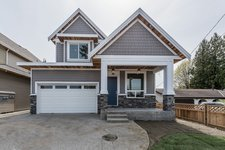 Pitt Meadows Custom Built Home for sale:  5 bedroom 4,100 sq.ft. (Listed 2017-04-19)