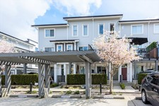 South Meadows Townhouse for sale: OSPREY VILLAGE 2 bedroom 1,287 sq.ft. (Listed 2018-04-18)