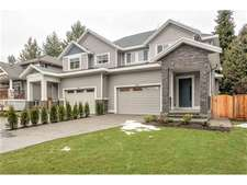 Central Meadows Duplex for sale:  4 bedroom 2,865 sq.ft. (Listed 2020-01-28)