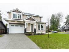 Central Meadows Duplex for sale:  4 bedroom 2,474 sq.ft. (Listed 2020-01-28)