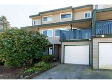 Central Meadows Townhouse for sale: Meadows Estates 3 bedroom 1,552 sq.ft. (Listed 2020-03-19)