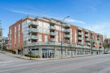 Vancouver Heights Apartment/Condo for sale: MONDEO 2 bedroom 825 sq.ft. (Listed 2021-03-02)