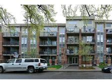 Mission Condo for sale:  1 bedroom 508 sq.ft. (Listed 2017-10-12)