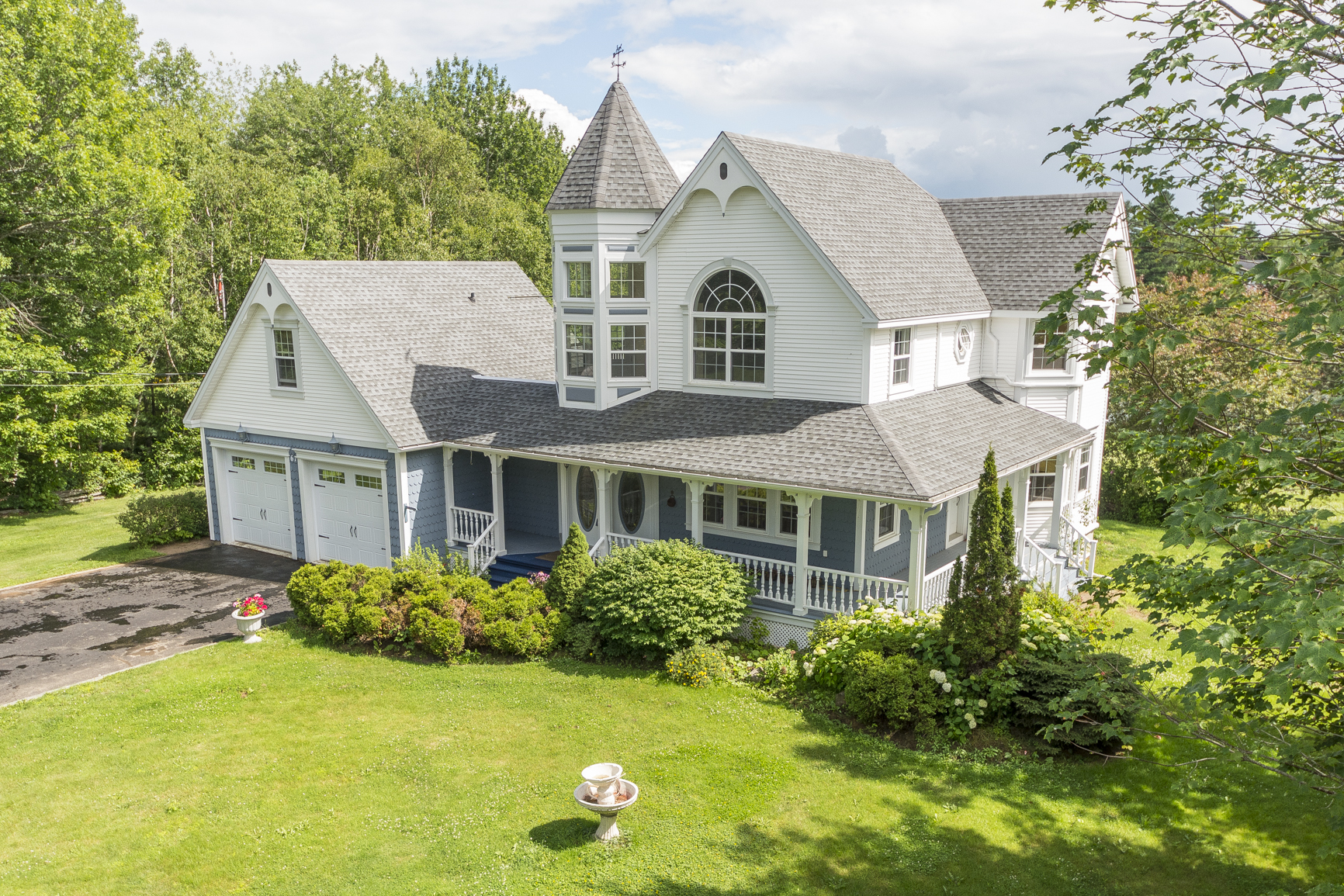 Hanwell House for sale:  4 bedroom  (Listed 2015-05-19)