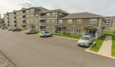 Fredericton Condo for sale:  3 bedroom  (Listed 2017-02-07)