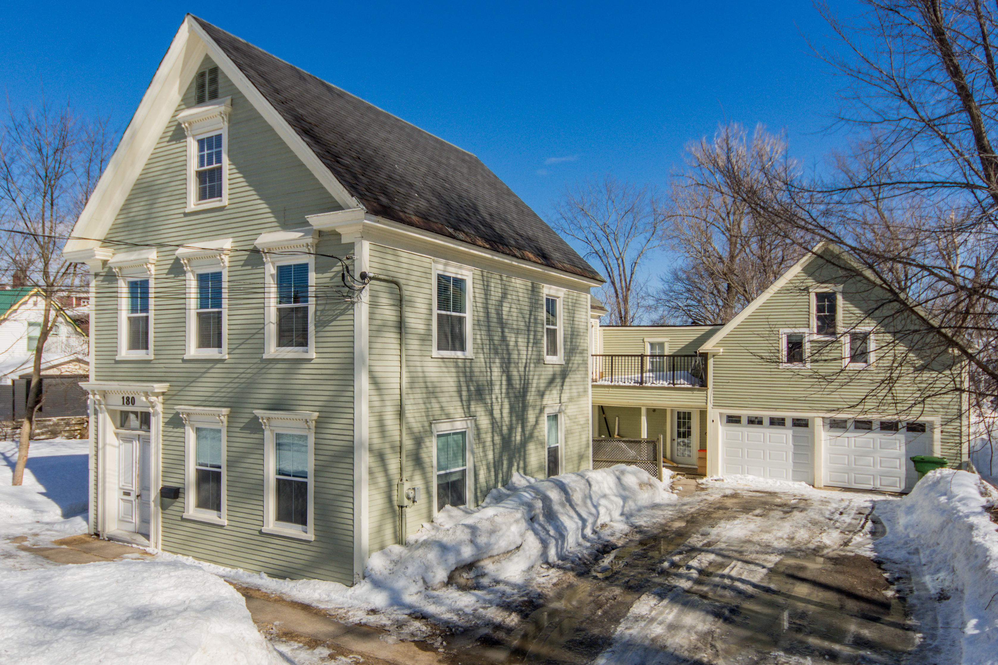 Fredericton House for sale:  4 bedroom  (Listed 2018-04-11)
