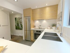 Kitsilano Apartment/Condo for sale:  2 bedroom 947 sq.ft. (Listed 2021-03-10)