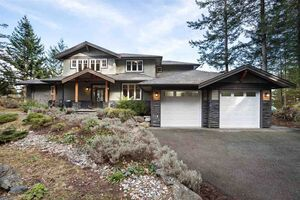Bowen Island House/Single Family for sale:  4 bedroom 2,991 sq.ft. (Listed 2021-03-10)