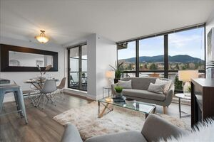 North Coquitlam Apartment/Condo for sale:  2 bedroom 886 sq.ft. (Listed 2021-04-12)