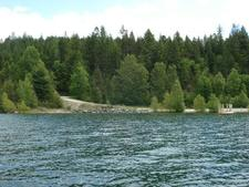 Kootenay Bay Land for sale:    (Listed 2017-10-03)