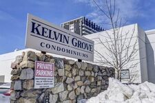 Kelvin Grove Row/Townhouse for sale:  2 bedroom 999 sq.ft. (Listed 2021-03-13)