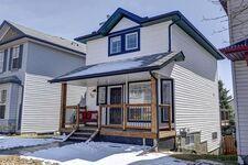 Bridlewood Detached for sale:  3 bedroom 1,027 sq.ft. (Listed 2021-04-22)