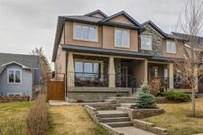 Mount Pleasant Semi Detached for sale:  4 bedroom 2,495 sq.ft. (Listed 2021-05-01)