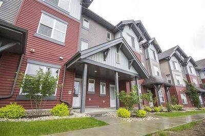Walker Townhouse for sale:  3 bedroom 1,412.78 sq.ft. (Listed 2021-02-23)