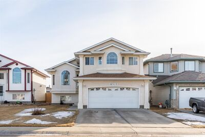 Ozerna Detached Single Family for sale:  4 bedroom 1,673.16 sq.ft. (Listed 2021-03-20)