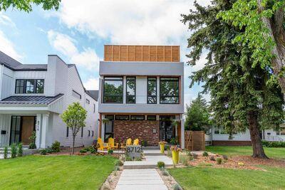 Windsor Park (Edmonton) Detached Single Family for sale:  4 bedroom 2,492.08 sq.ft. (Listed 2021-06-17)