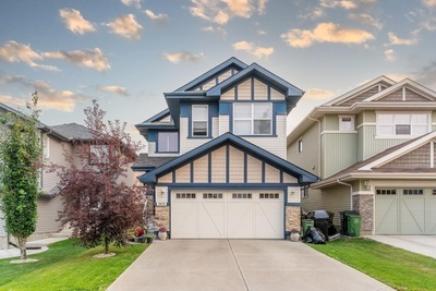 Brintnell Detached Single Family for sale:  4 bedroom  (Listed 2021-07-19)