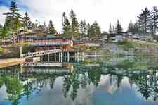 Pender Harbour Egmont Waterfront Quarter share Condo for sale: 2 bedroom 1,356 sq.ft. (Listed 2016-03-11)