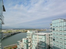 Brighouse Condo for sale:  1 bedroom 814 sq.ft. (Listed 2014-10-11)