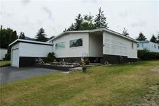 Salmon Arm Mobile in Park for sale: Broadview Villa MHP 3 bedroom 1,100 sq.ft. (Listed 2018-06-12)