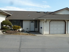 Salmon Arm Townhouse for sale: Florence Grove 2 bedroom 1,189 sq.ft. (Listed 2019-02-12)