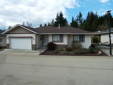 Salmon Arm Rancher with basement for sale: Aspen Grove 3 bedroom 2,257 sq.ft. (Listed 2019-03-16)